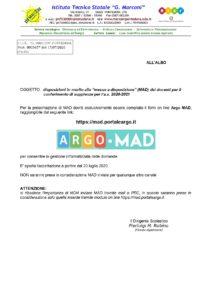 disposizioni_MAD_ITI_Marconi_